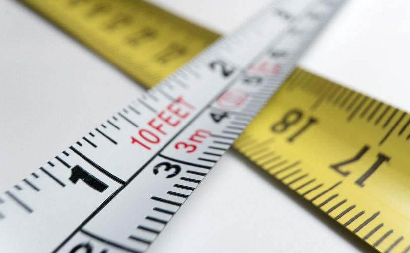 Amerikanische Maße und Einheiten, die du kennen solltest