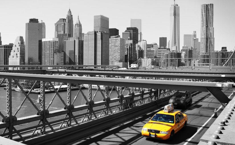 Wie erkundet man am besten New York?