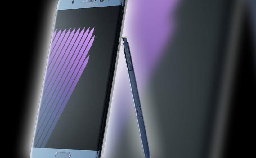 Warum ist dieses Samsung-Smartphone verboten?